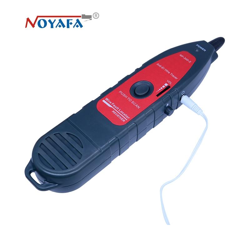 NOFAYA NF-300 Lan Tester Receiver