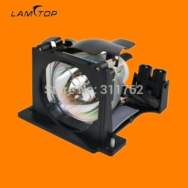Lamtop Compatible  projector lamp /projector bulb with housing , part number 310-4523 free shipping lamtop compatible projector lamp 60 j5016 cb1 for pb7210