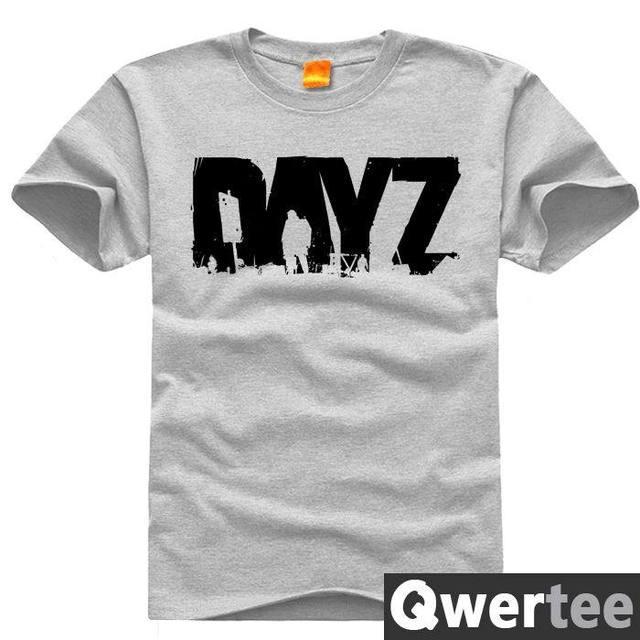 fps mod dayz virus zombie juego envo gratis diseo original de moda de impresin de algodn
