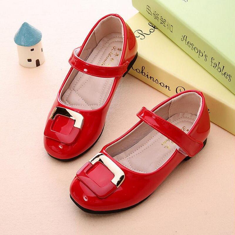 Online Get Cheap Red Dress Shoes for Girls -Aliexpress.com ...