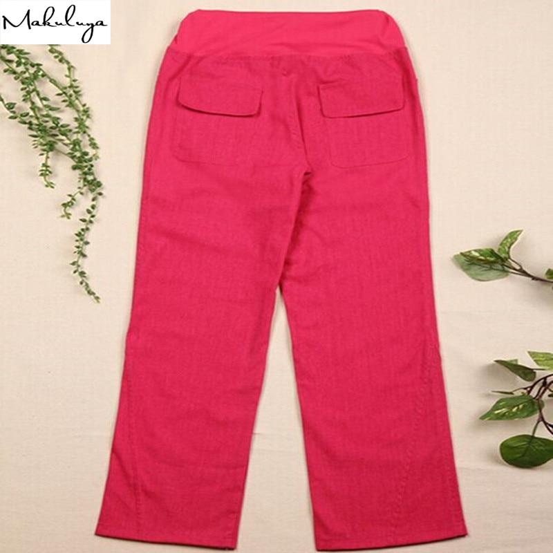 Женские брюки Makuluya 2017 OEM