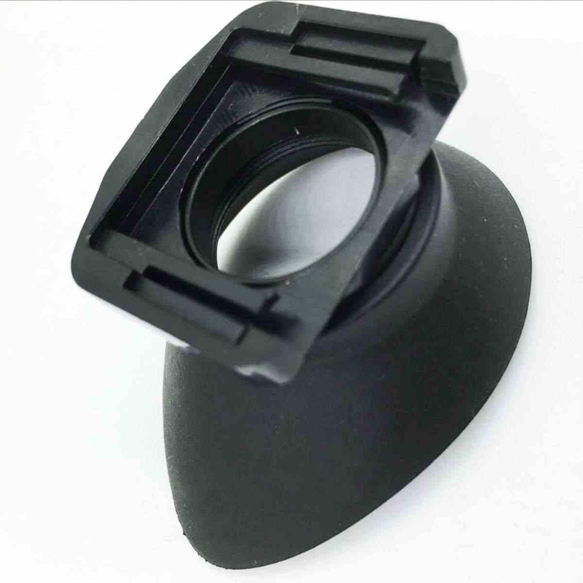 Резиновый окуляр наглазник для EG Canon EO 1D Mark III IV 1DS III 1D X 5D III 5DS R 7D 7D Mark II