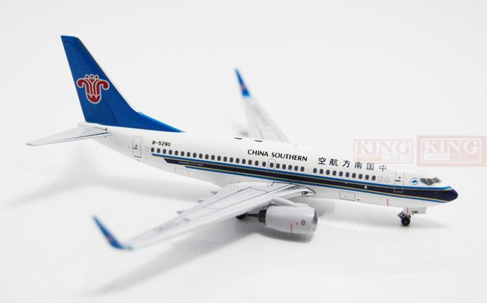 Special offer: Aeroclassics China Southern Airlines B-5290 1:400 B737-700/w commercial jetliners plane model hobby special offer wings xx4232 jc korean air hl7630 1 400 b747 8i commercial jetliners plane model hobby