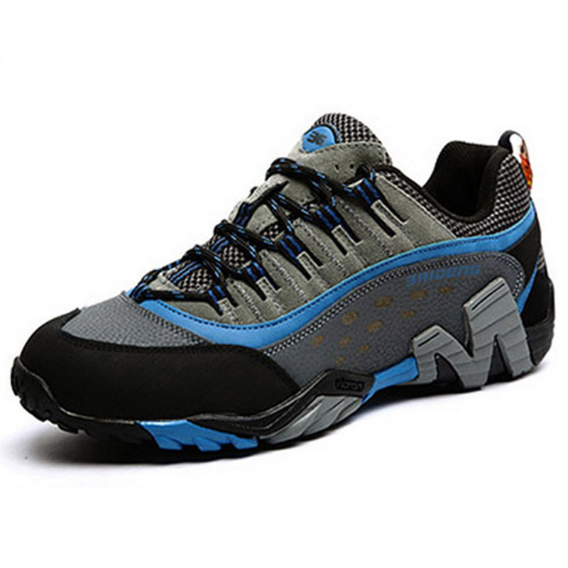 Outdoor Brand Waterproof Shoes Women Men Design Outdoor Sport Hiking Climbing Sneaker Walking Trekking Shoes Boots 2016 man women s brand hiking shoes climbing outdoor waterproof river trekking shoes