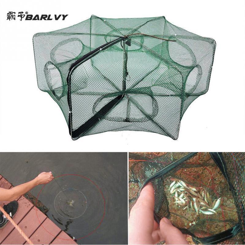 rede 2.4-7.2m do molde 1*1cm da mosca
