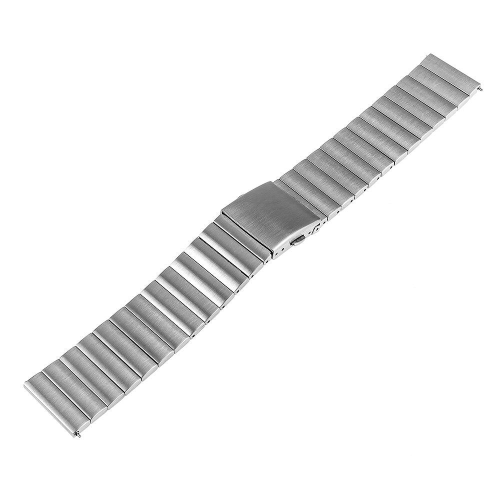 22 mm kiirkinnituskellaga LG G kella Urbane Asus Zenwatch 1 2 mehe - Kellade tarvikud - Foto 3