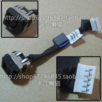Envío Gratis para Dell Latitude E6440 de la interfaz de alimentación cabeza 0HH3J4