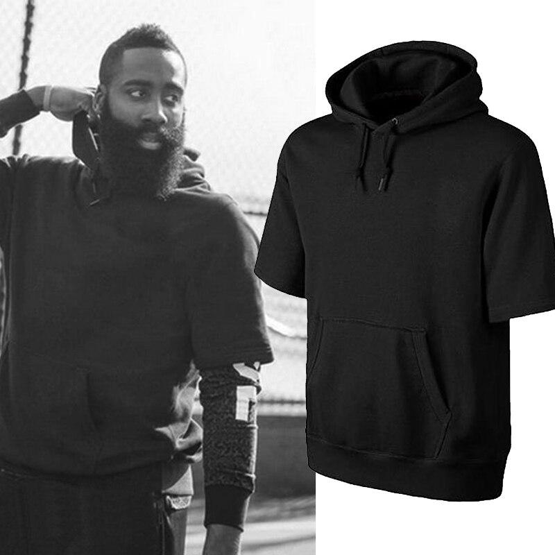 Popular Men Short Sleeve Sweatshirt-Buy Cheap Men Short Sleeve ...