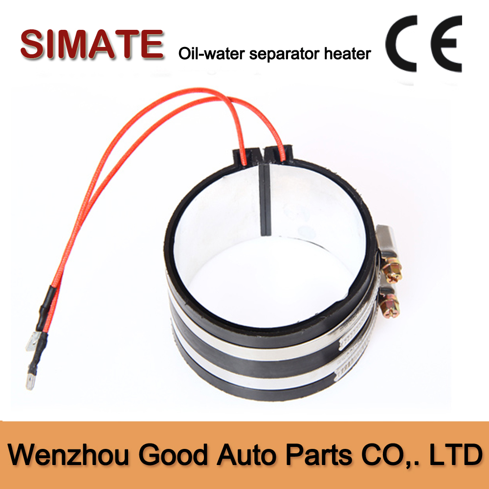small resolution of halloween selling diesel oil water separator heater 12v 75w car heater filter heater for diesel engines dhl free in heating fans from automobiles