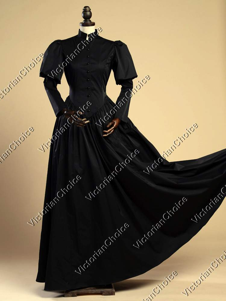 Aliexpress.com : Buy Victorian Edwardian Gothic Steampunk Black ...