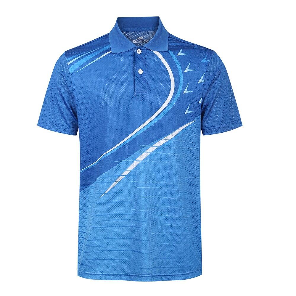 Бесплатный заказ Бадминтон рубашка Для мужчин/Для женщин, Настольный теннис рубашки, спортивные Бадминтон футболка, теннис Одежда сухой-Cool ...