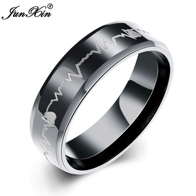 male wedding rings Wedding Decor Ideas