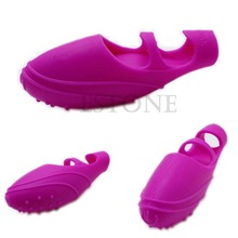 Good Quality Massager Vibrator Waterproof Finger Sleeve G-Spot Stimulator Sexy Product Tool