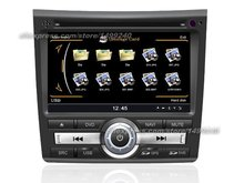 For Honda City 2008 2012 font b Car b font GPS Navigation System Radio TV font