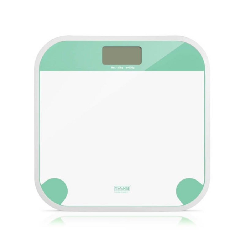New Portable Precision Weighing Scale Electronic Personal Weighing Tool with LCD Display High Quality Body Fat Scale 150kg 100g portable electric digital baby measuring scale baby scale weighing tool lcd display with high precision