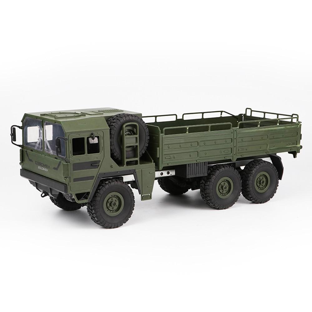 Spencers samochód United wojskowa 4