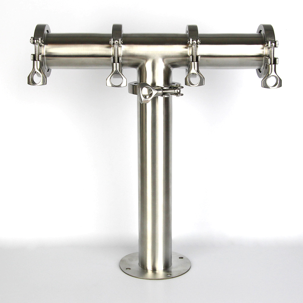 Modular Font 2 Inch Stand Pipe For Brewing Brew Pipepipe Stand Aliexpress