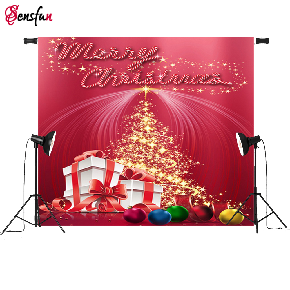 Gifts Christmas backgrounds Computer Printed children Photography backdrops for Photo studio vinyl photography backdrops 2015 new hot seal offer photo vinyl old master backgrounds computer paint 10ftx15ft foldable
