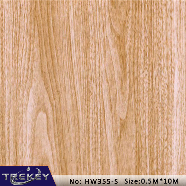 0 5m 10m Wood Pattern Hydro Dipping Film Pva Water Soluble Mold