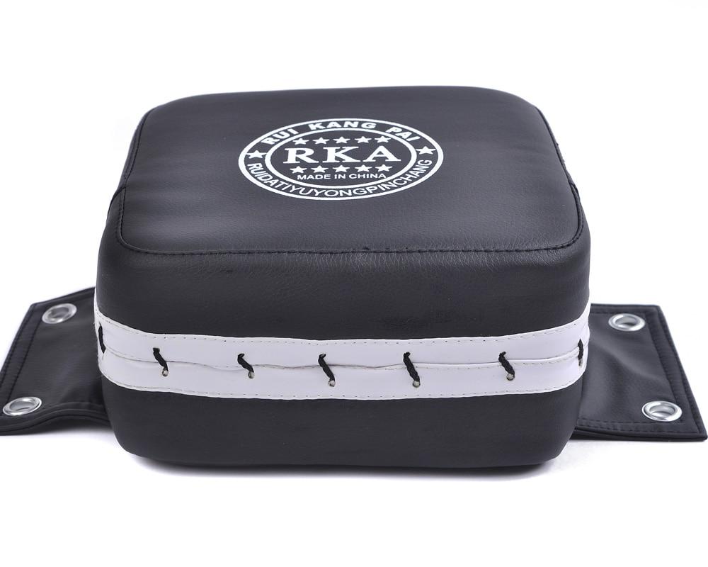 Muay thai heavy bag stand kick boxing PU Wall Punch Boxing ...
