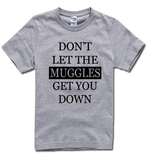 Custom Made Youth Harry Potter T Shirts Kids Short Sleeve Design T