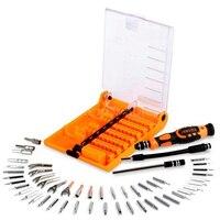 JAKEMY JM 8150 52in1 Precise Screwdriver Set Repair Tools Kit For Phones PC