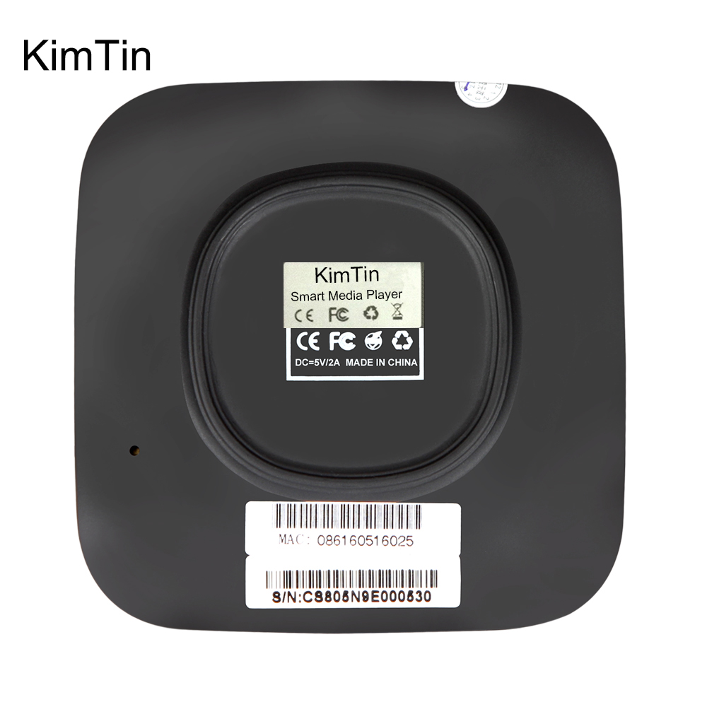 kimTin TX2 android tv box