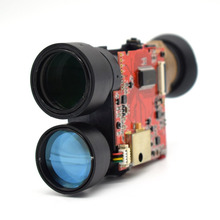 Big discount Professional DIY Range Finder Laser Distance Meter Module Distance Speed Angle Height Measurement Converter Module