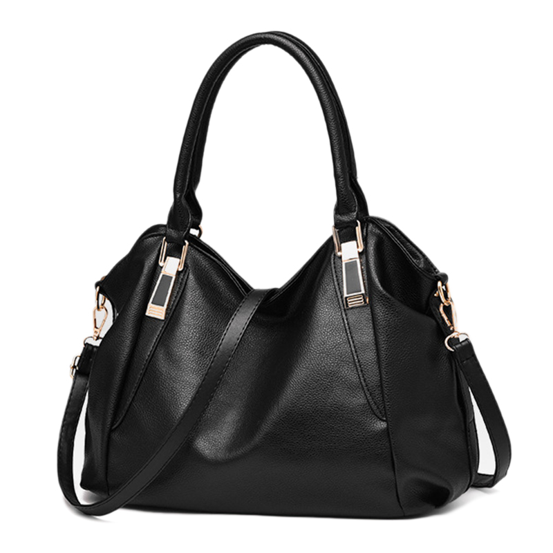 FGGS-Fashion Designer Women Handbag Female Pu Leather Bags Handbags Ladies Portable Shoulder Bag Office Ladies Hobos Bag TotesFGGS-Fashion Designer Women Handbag Female Pu Leather Bags Handbags Ladies Portable Shoulder Bag Office Ladies Hobos Bag Totes