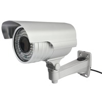 CMOS 700TVL Outdoor Waterproof Ir Night Vision Long Distance Bullet Cctv Surveillance Security Camera
