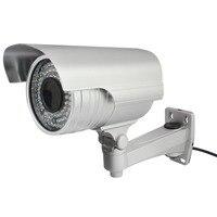 CMOS 700TVL Outdoor Waterproof Ir Night Vision Long Distance Bullet Cctv Surveillance Security Camera