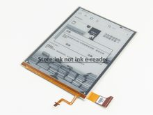 Original ED060KG1(LF) E-Ink screen 6 inch LCD display For Kobo Glo HD ebooks reader display(China)