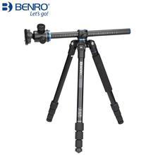 Benro GA268TB2 GoTravel حامل ثلاثي من الألمنيوم مع B2 الكرة رئيس