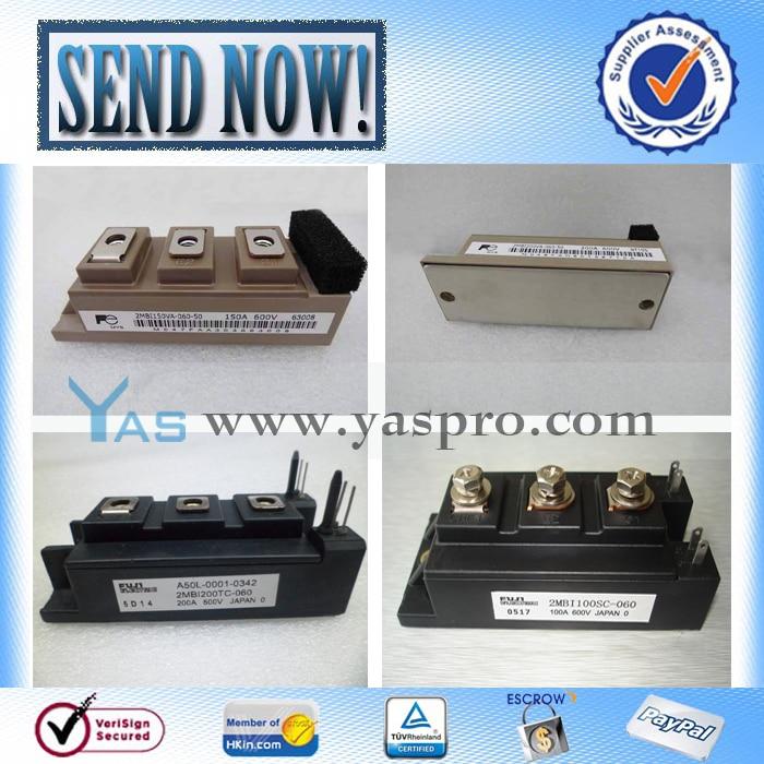 IGBT 7MBR15VKC120-50 7MBR50UA060