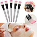 1 unids Cara Ojos Cuidado de La Piel Máscara de Belleza Facial Cepillos Cosméticos Profesionales de Maquillaje Cepillo Herramientas de Belleza Accesorios Para El Cuidado de La Piel
