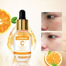 Vitamin C Serum 40ML Whitening Facial Essence Remover Speckle Fade Dark Spots Brighten Nourishing Face Cream Skin Care plastic centre доска разделочная малая plastic centre