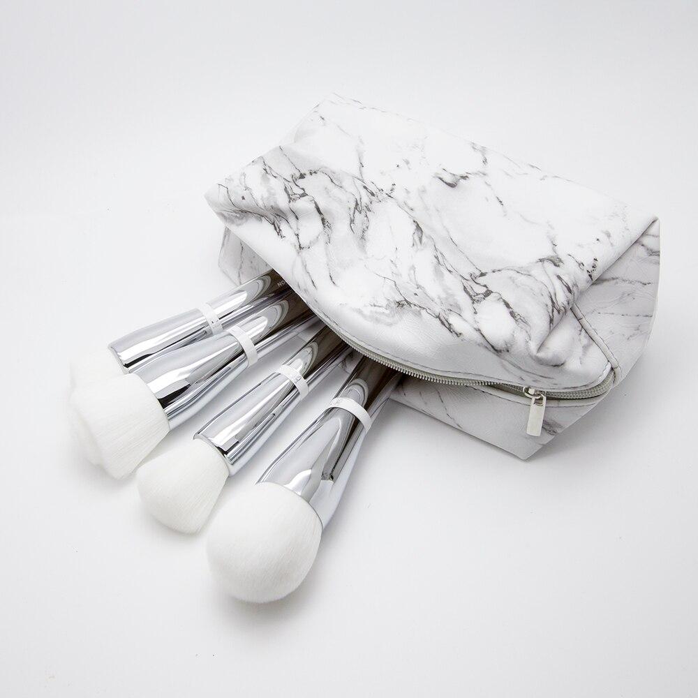 4 pces heavenly maquiagem escova conjunto para 02