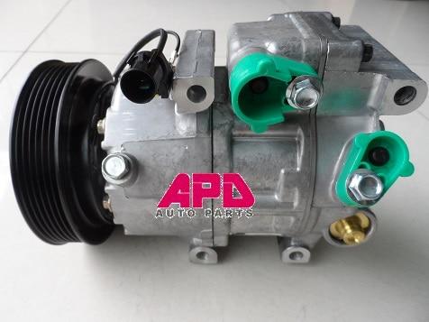 auto ac compressor for hyundai elantra hyundai i30 kia pro hatchback 97701 2h040 977012h000