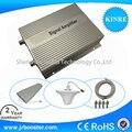 2 W GSM990-BK 3000M2 GSM Amplificador 900 MHz cobertura amplificador de señal de teléfono móvil Repetidor GSM + Envío Libre