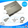 2W GSM990-BK Amplifier 900MHz coverage 3000M2 GSM mobile phone signal booster GSM Repeater+Free Shipping