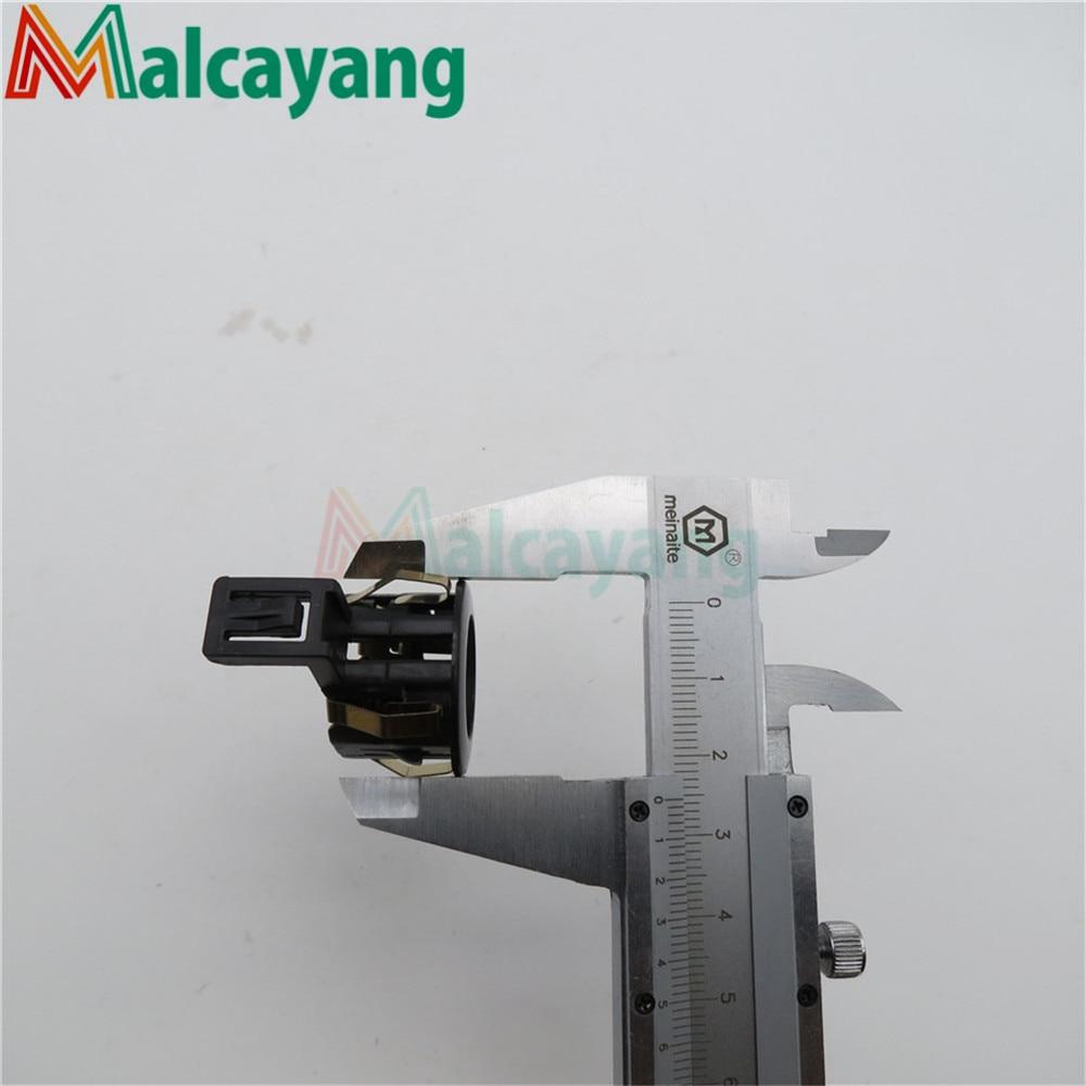 4 stücke 89348-33060-C0 Retainer, parkplatz sensor Für CAMRY//REIZ//MARK X//SIENNA//PREVIA//TARGO//LAND CRUISER//PRADO //LEXUS//SEQUOIA