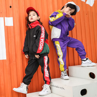 Teen Girls Clothing 12 years Boys Clothes Sets Children Outfits 2019 Kids Girl Clothes Spring Sports Suit Set 2Pcs Long Sleeve