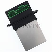 Высокое качество нагнетатель теплого воздуха резистор 6441. L2 7701207718 7701048390 для Renault для Citroen C2 C3 C5 для peugeot 406 107 207 607