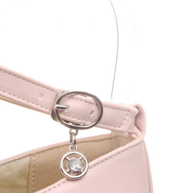 Punta pink Mujer apricot Primavera Para Xjrhxjr Zapatos Redonda Talón Tamaño Black Más Grueso 43 Otoño Trabajo white Calzado Estilo Casual Dulce Roma wf11xqXCB