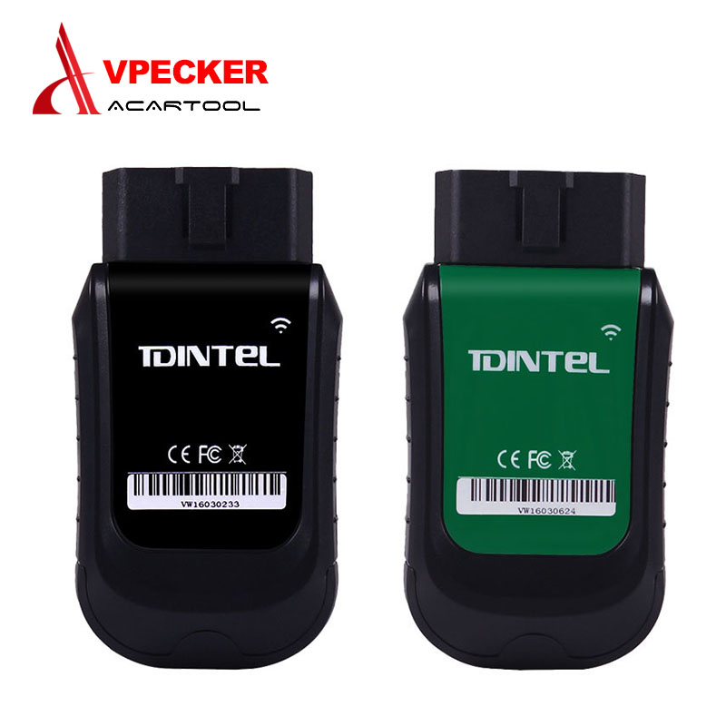 VPECKER Easydiag Wireless OBDII Full Diagnostic Tool Support Wifi better than Launch IDIAG DHL free shipping free shipping launch m diag lite for android ios with built in bluetooth obdii mdiag m diag lite better than x431 idiag easydiag