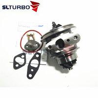 CT9 türbin çekirdek CHRA için yeni 1720164090 Toyota Hiace / Hilux / Land Cruiser 2.4 L 1998 - turbo kartuş dengeli 17201-64090