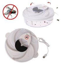 Electric anti FlyTrap Pest Catcher Killer Repeller Bug Insect Repellent Fly Trap Device Pest Control Drop Shipping wholesal