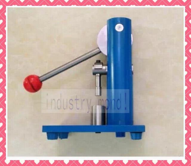 custom make mini diy 10 12 mm manual pill cookie tablet press