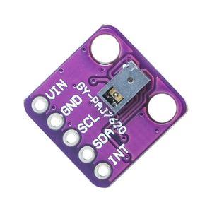 Image 2 - Gesto sensore di riconoscimento di PAJ7620U2 9 riconoscimento dei gesti