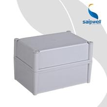 waterproof plastic ABS enclosure junction box 280*190*180mm SP-02-281918